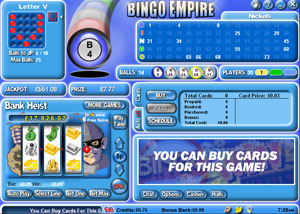 Bingo Empire